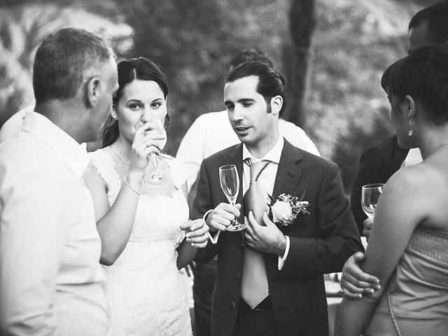 Il matrimonio di Gianluca e Sara a Quattro Castella, Reggio Emilia 44
