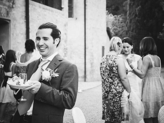 Il matrimonio di Gianluca e Sara a Quattro Castella, Reggio Emilia 45