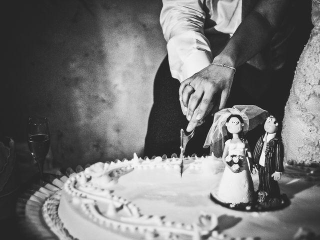 Il matrimonio di Gianluca e Sara a Quattro Castella, Reggio Emilia 49