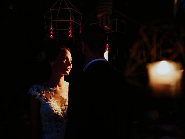 Il matrimonio di Vincenzo e Valentina a Oria, Brindisi 2