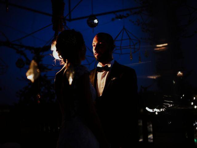 Il matrimonio di Vincenzo e Valentina a Oria, Brindisi 3