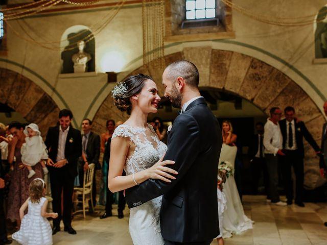 Il matrimonio di Vincenzo e Valentina a Oria, Brindisi 6