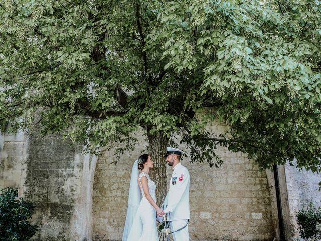 Il matrimonio di Vincenzo e Valentina a Oria, Brindisi 17