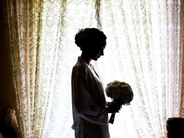 Il matrimonio di Vincenzo e Valentina a Oria, Brindisi 25