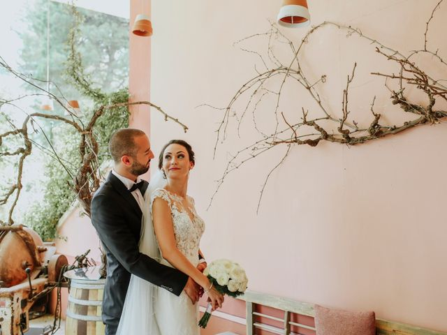 Il matrimonio di Vincenzo e Valentina a Oria, Brindisi 30