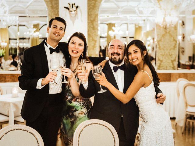 Il matrimonio di Yesenia e Alessio a Venezia, Venezia 16