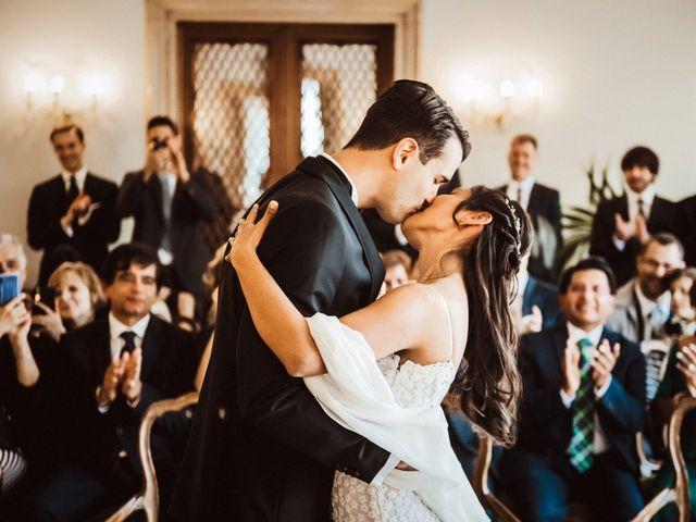 Il matrimonio di Yesenia e Alessio a Venezia, Venezia 24