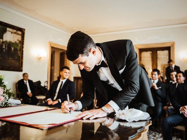 Il matrimonio di Yesenia e Alessio a Venezia, Venezia 25