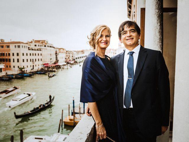 Il matrimonio di Yesenia e Alessio a Venezia, Venezia 27