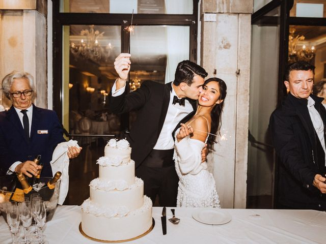 Il matrimonio di Yesenia e Alessio a Venezia, Venezia 30