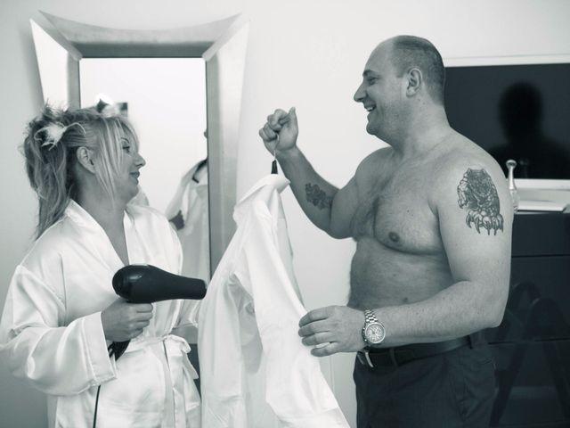 Il matrimonio di Gionata e Simona a Falconara Marittima, Ancona 3