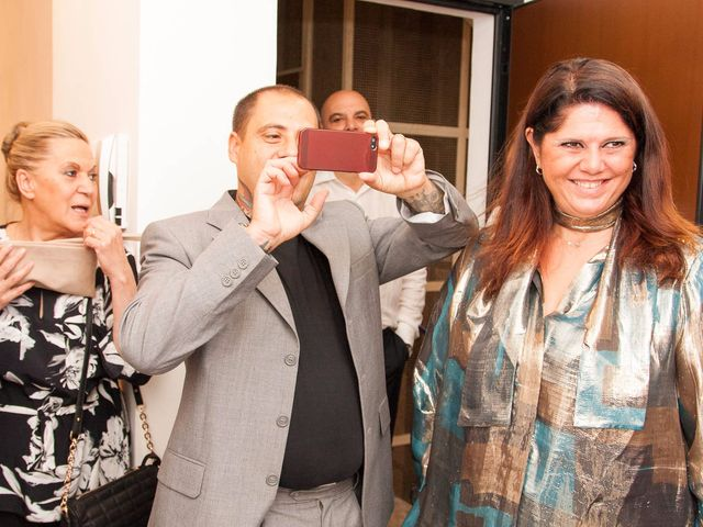 Il matrimonio di Gionata e Simona a Falconara Marittima, Ancona 11