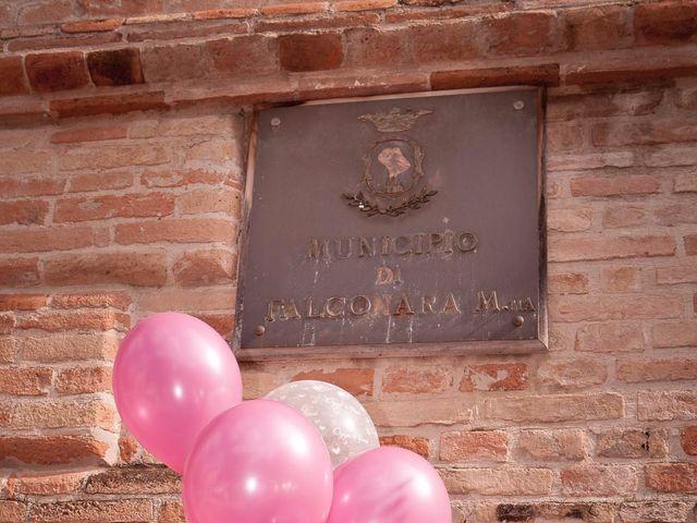 Il matrimonio di Gionata e Simona a Falconara Marittima, Ancona 14