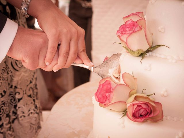 Il matrimonio di Gionata e Simona a Falconara Marittima, Ancona 40
