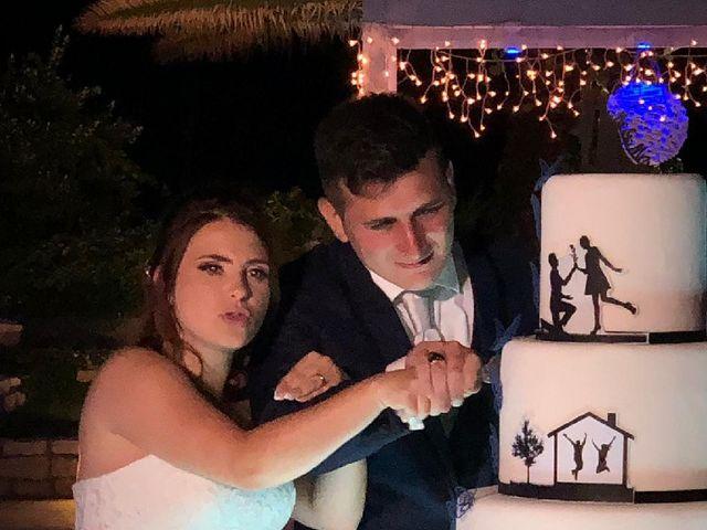 Il matrimonio di Debora e Antonio  a Bari, Bari 4