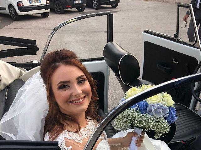 Il matrimonio di Debora e Antonio  a Bari, Bari 7