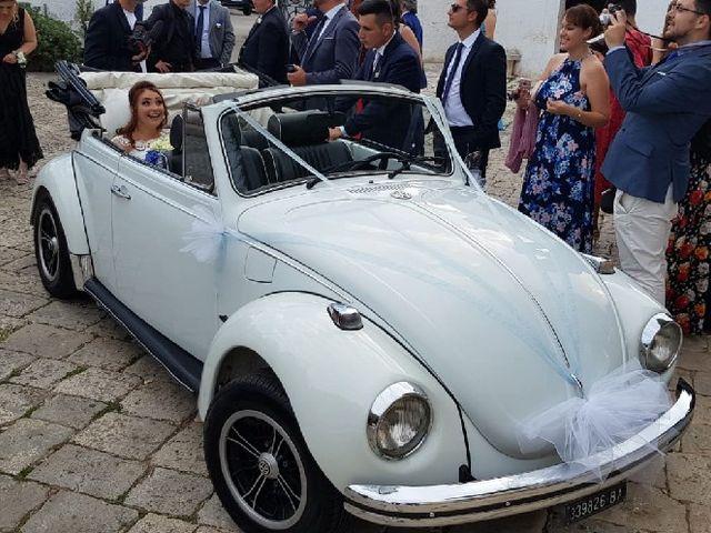 Il matrimonio di Debora e Antonio  a Bari, Bari 2