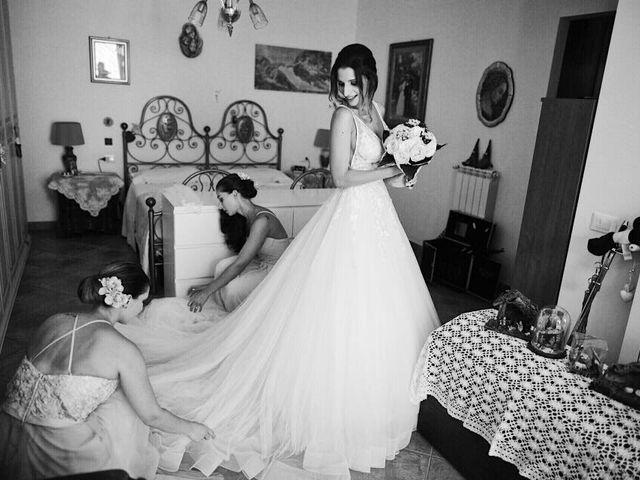 Il matrimonio di Antonio e Martina  a Montesilvano, Pescara 1
