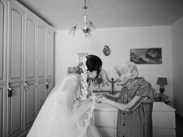 Il matrimonio di Antonio e Martina  a Montesilvano, Pescara 2