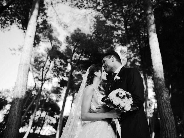 Il matrimonio di Antonio e Martina  a Montesilvano, Pescara 5