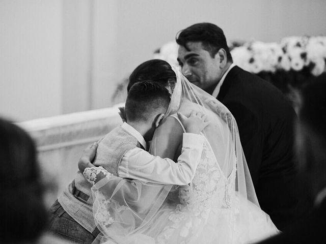 Il matrimonio di Antonio e Martina  a Montesilvano, Pescara 7
