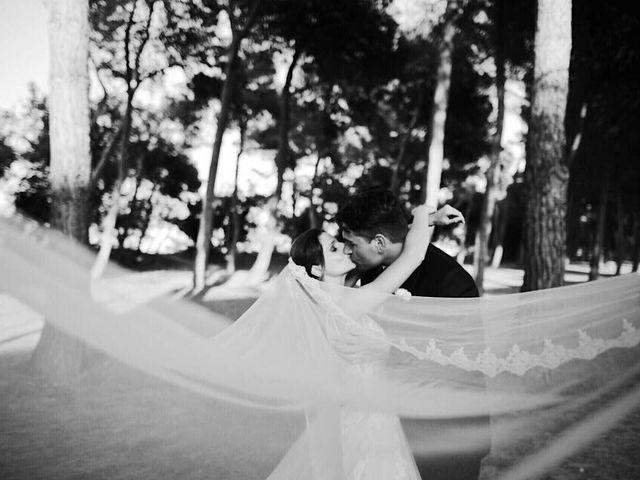 Il matrimonio di Antonio e Martina  a Montesilvano, Pescara 8
