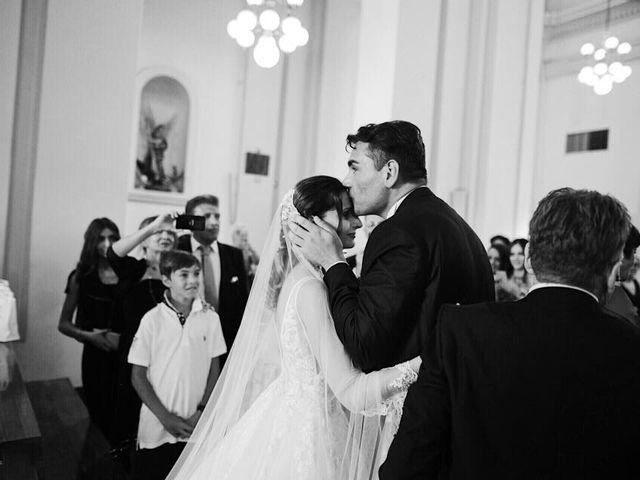 Il matrimonio di Antonio e Martina  a Montesilvano, Pescara 9
