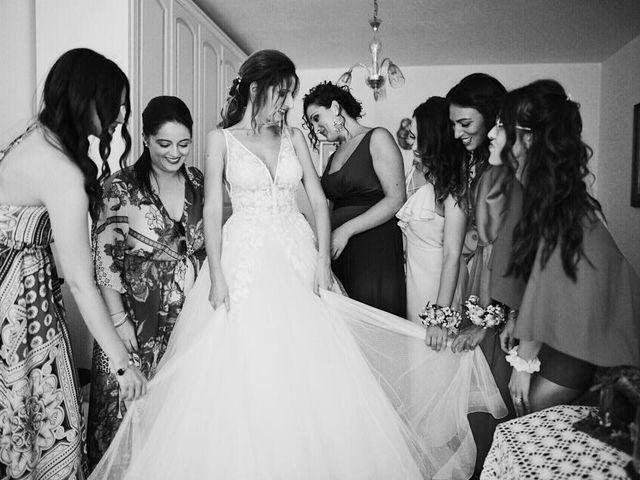 Il matrimonio di Antonio e Martina  a Montesilvano, Pescara 13