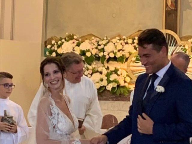 Il matrimonio di Antonio e Martina  a Montesilvano, Pescara 15