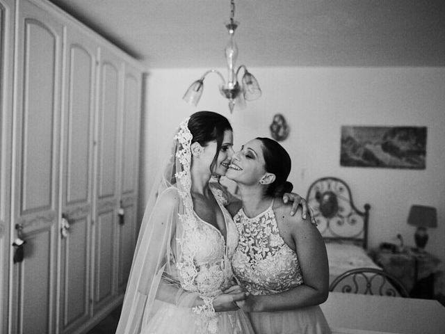 Il matrimonio di Antonio e Martina  a Montesilvano, Pescara 16