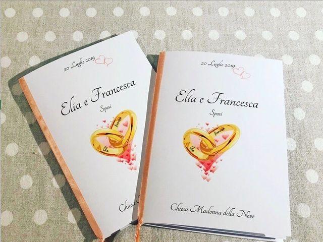 Il matrimonio di Elia e Francesca a Nebbiuno, Novara 7