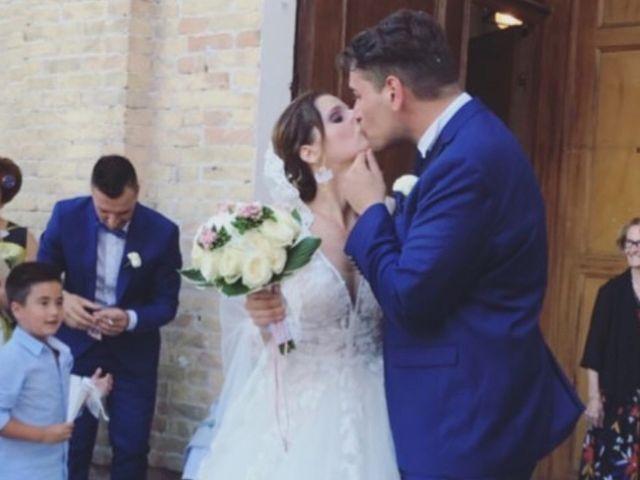 Il matrimonio di Antonio e Martina  a Montesilvano, Pescara 18