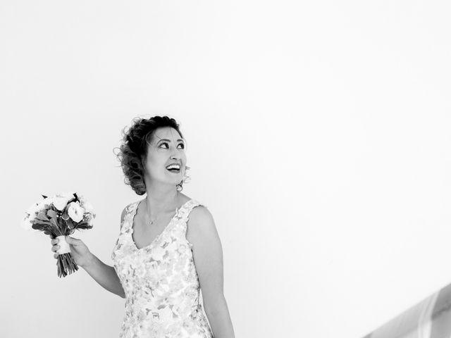 Il matrimonio di Riccardo e Martina a Arezzo, Arezzo 5
