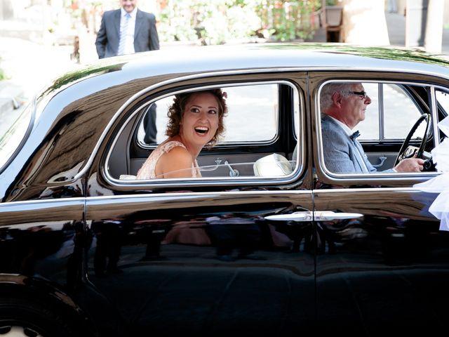 Il matrimonio di Riccardo e Martina a Arezzo, Arezzo 10