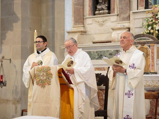 Il matrimonio di Riccardo e Martina a Arezzo, Arezzo 15