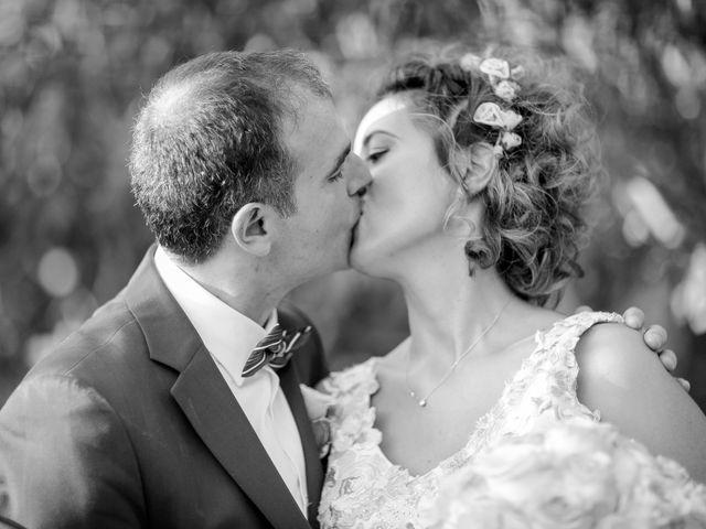 Il matrimonio di Riccardo e Martina a Arezzo, Arezzo 25