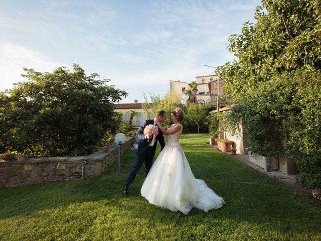 Il matrimonio di Riccardo e Martina a Arezzo, Arezzo 26