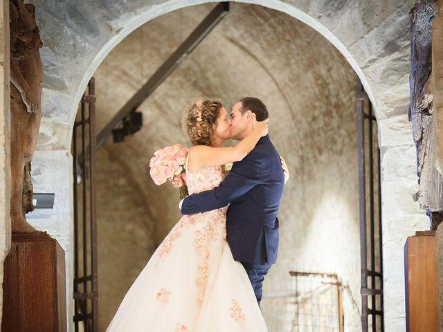 Il matrimonio di Riccardo e Martina a Arezzo, Arezzo 30