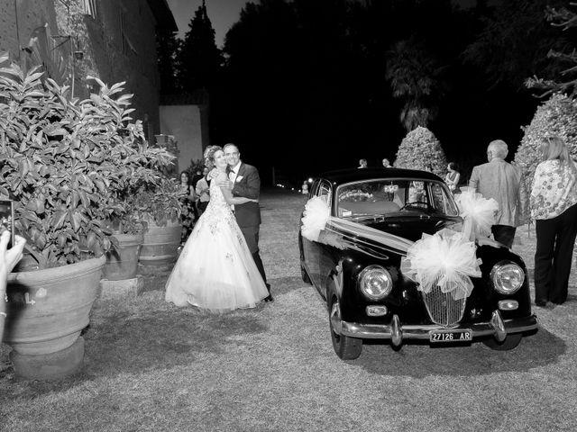 Il matrimonio di Riccardo e Martina a Arezzo, Arezzo 36
