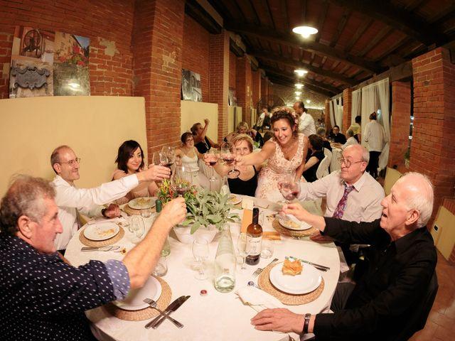 Il matrimonio di Riccardo e Martina a Arezzo, Arezzo 37