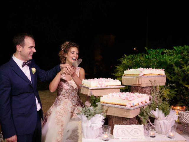 Il matrimonio di Riccardo e Martina a Arezzo, Arezzo 39