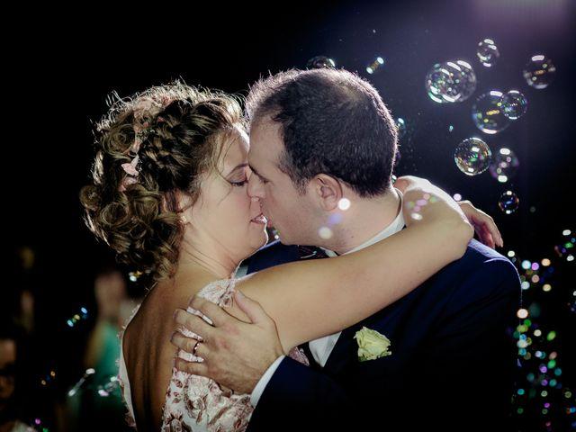 Il matrimonio di Riccardo e Martina a Arezzo, Arezzo 40