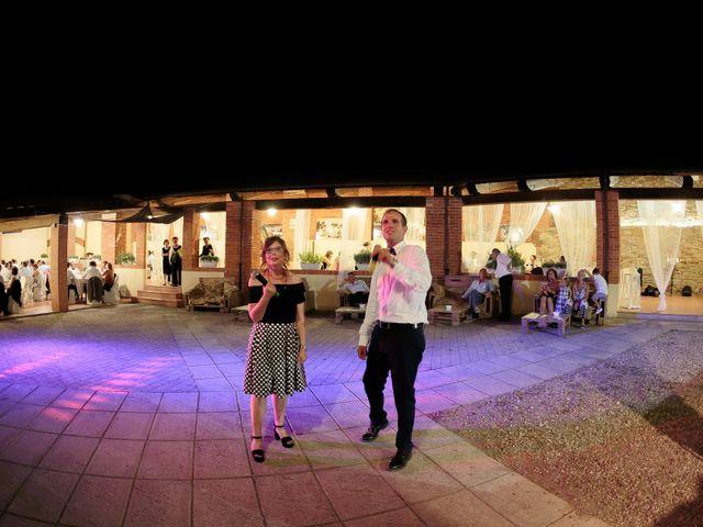 Il matrimonio di Riccardo e Martina a Arezzo, Arezzo 41