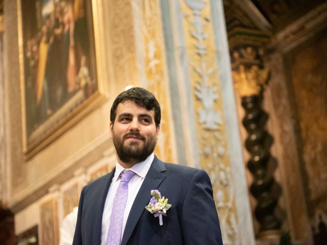 Il matrimonio di Emanuele e Marta a Genova, Genova 6