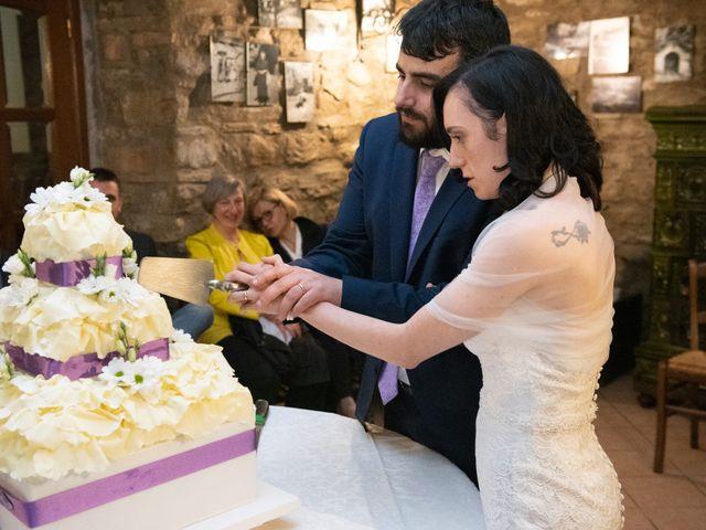 Il matrimonio di Emanuele e Marta a Genova, Genova 19