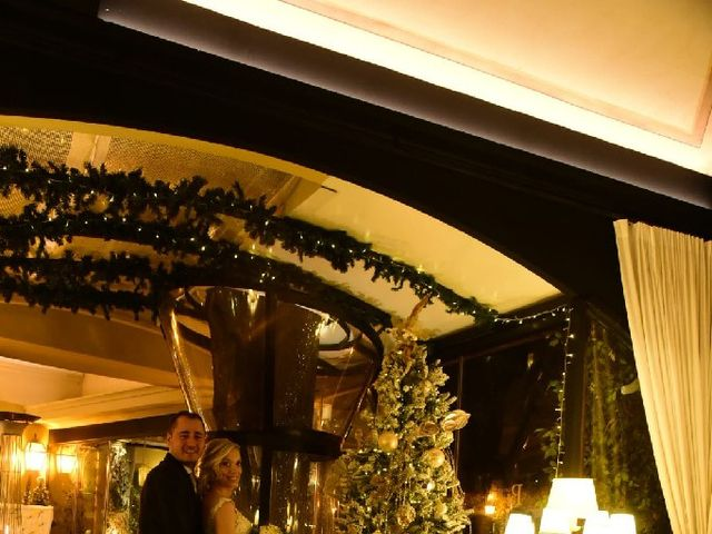 Il matrimonio di Alessandro  e Vanessa  a Montespertoli, Firenze 1