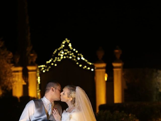 Il matrimonio di Alessandro  e Vanessa  a Montespertoli, Firenze 4