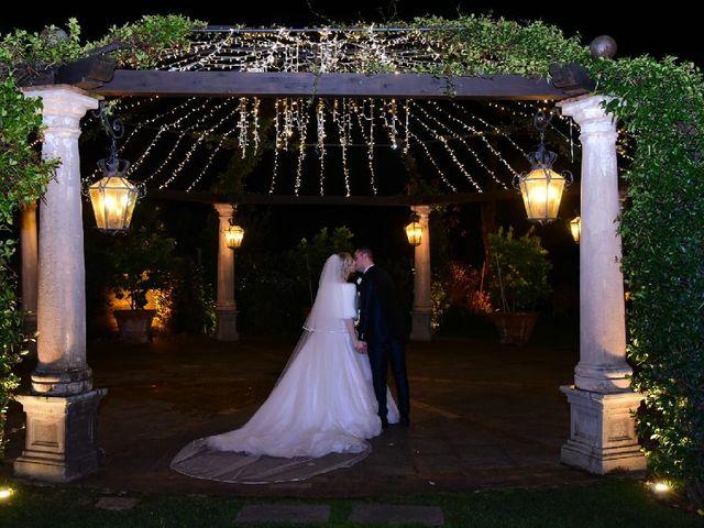 Il matrimonio di Alessandro  e Vanessa  a Montespertoli, Firenze 2