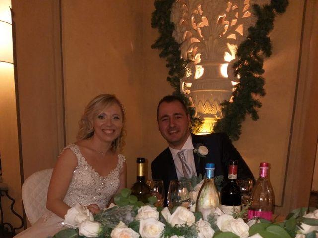 Il matrimonio di Alessandro  e Vanessa  a Montespertoli, Firenze 9