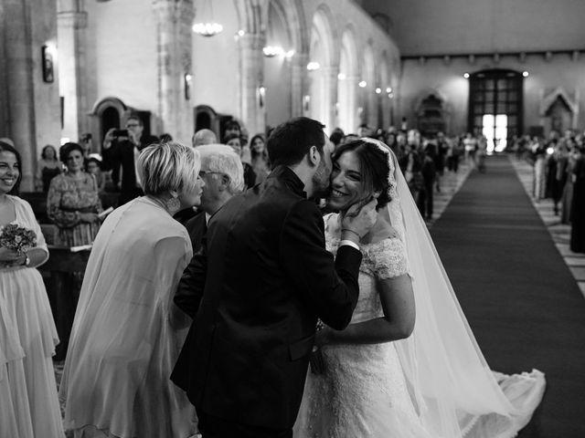 Il matrimonio di Pierfrancesco e Federica a Pozzuoli, Napoli 17